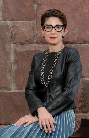 SAP nombra a Angela Gómez Aiza como presidenta para México