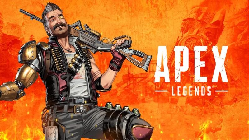 La temporada 8 de Apex Legens: Mayhem llegará el 2 de febrero - apex-legens-mayhem-800x450
