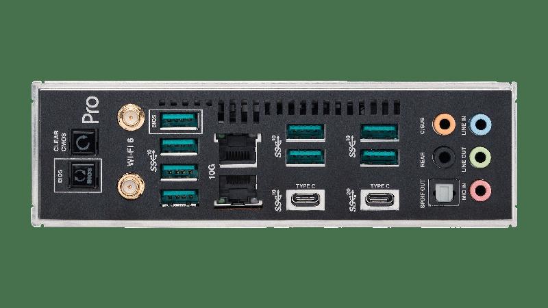 ASUS anuncia motherboard WRX80 Workstation para AMD Ryzen Threadripper PRO - asus-pro-ws-wrx80e-sage-se-wifi-2