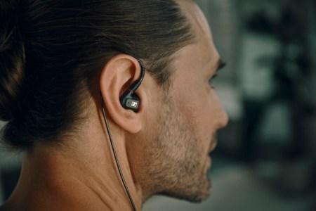 Nuevos auriculares In-Ear IE 300 de Sennheiser ¡una experiencia auditiva de alta fidelidad!
