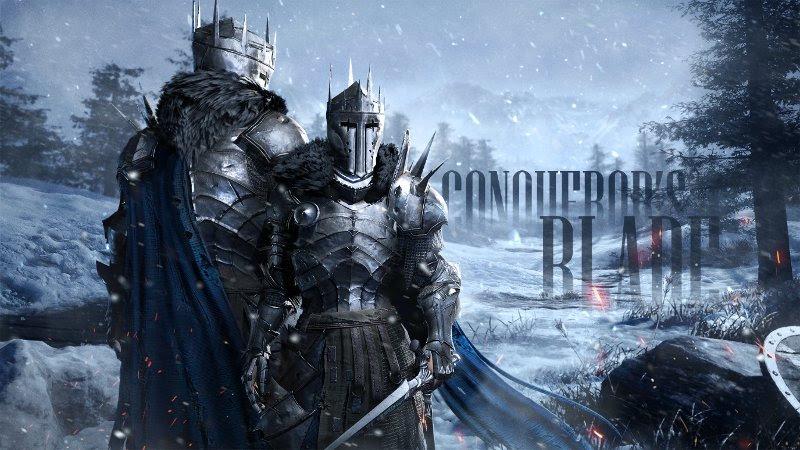 Reivindica el Norte en Ventisca: Azote del Invierno, la nueva actualización gratuita de Conqueror's Blade - conquerors-blade
