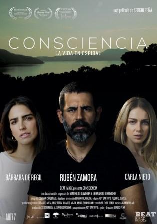 ¿Por qué deberías ver Consciencia? Disfruta gratis del cine mexicano