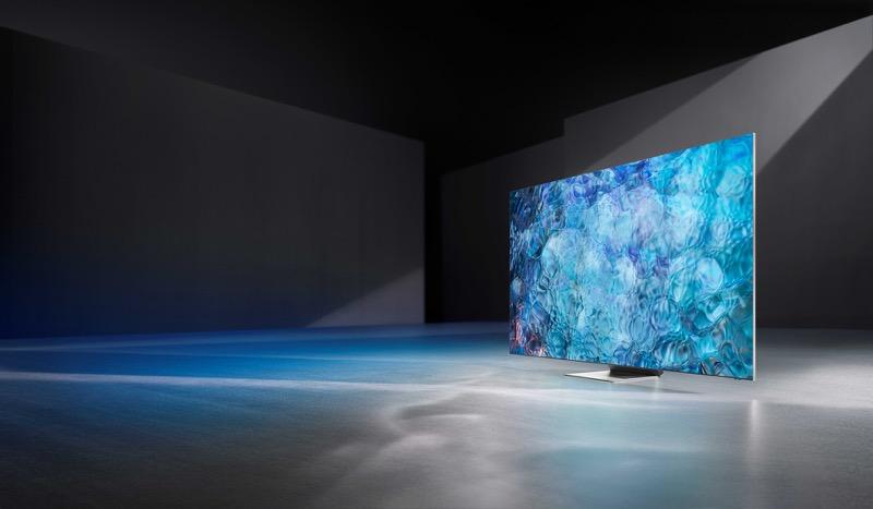 CES 2021: Samsung presenta las líneas de televisores: NEO QLED, MICRO LED y Lifestyle - first-look-pr_neo-qled