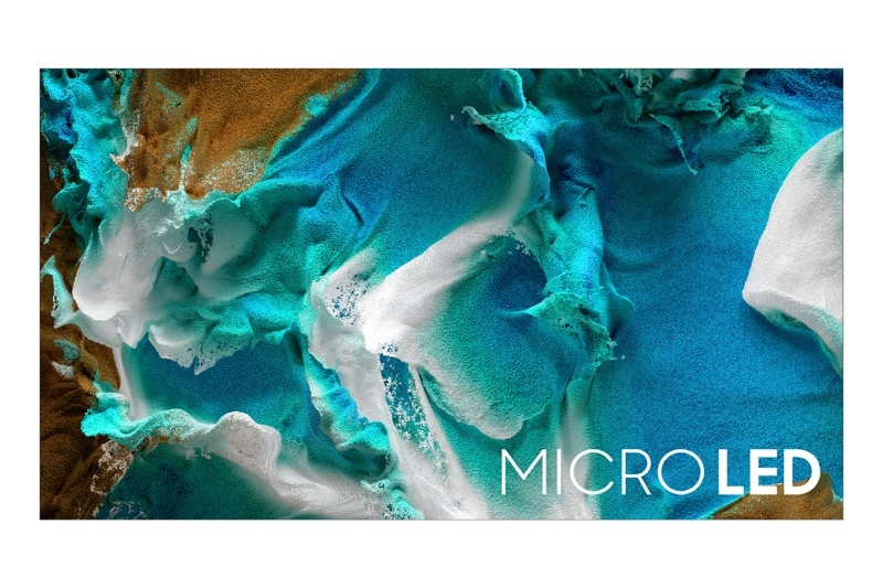 CES 2021: Samsung presenta las líneas de televisores: NEO QLED, MICRO LED y Lifestyle - first-look_micro-led
