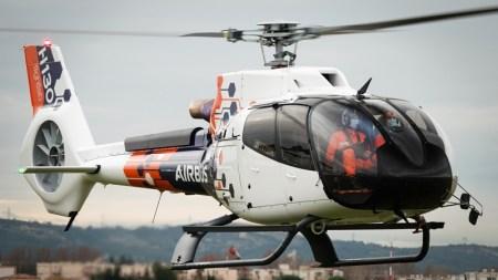 Airbus presenta su Flightlab de helicópteros para probar nuevas tecnologías
