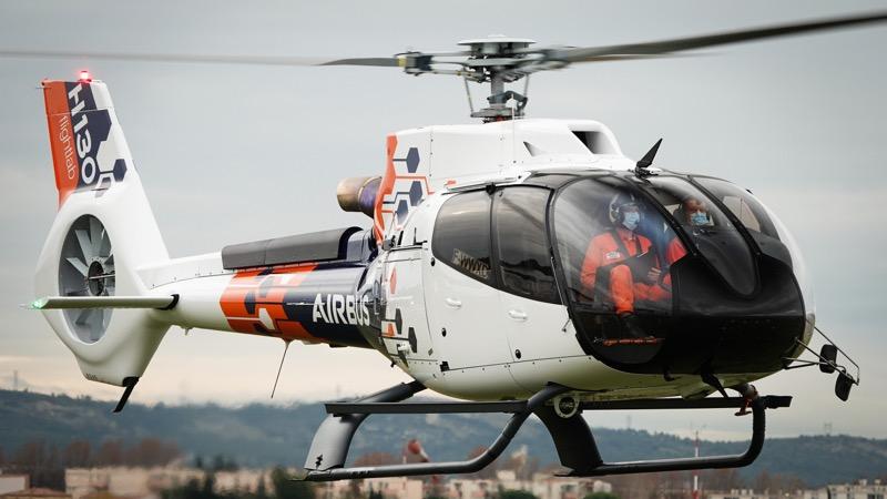 Airbus presenta su Flightlab de helicópteros para probar nuevas tecnologías - flightlab-airbus-helicopters-exph-2032-25