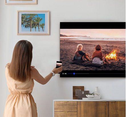 Cómo aprovechar al máximo las funciones de las Smart TVs de Samsung - funciones-smart-tvs-de-samsung-1