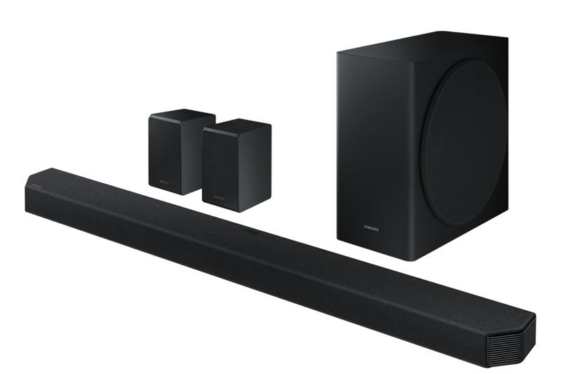 Cómo aprovechar al máximo las funciones de las Smart TVs de Samsung - funciones-smart-tvs-de-samsung-soundbar