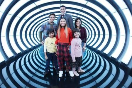 Disney Channel presenta nuevos episodios de Gabby Duran: niñera de aliens