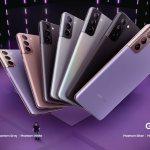 Nuevos Galaxy S21 y Galaxy S21 Plus de Samsung ¡conoce sus características!