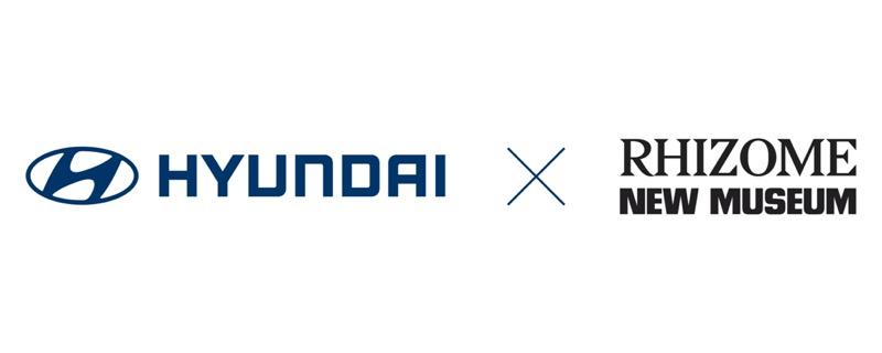 Hyundai y Rhizome de New Museum se unen para mostrar el arte digital a nivel mundial - hyundai-motor-rhizome-new-museum
