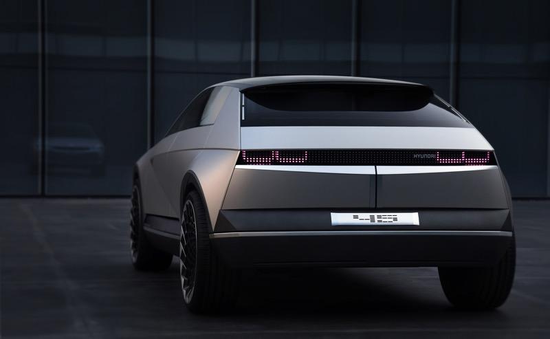 Hyundai gana cuatro premios Good Design Awards 2020 - hyundai-premios-good-design-awards-2021-autos-electricos