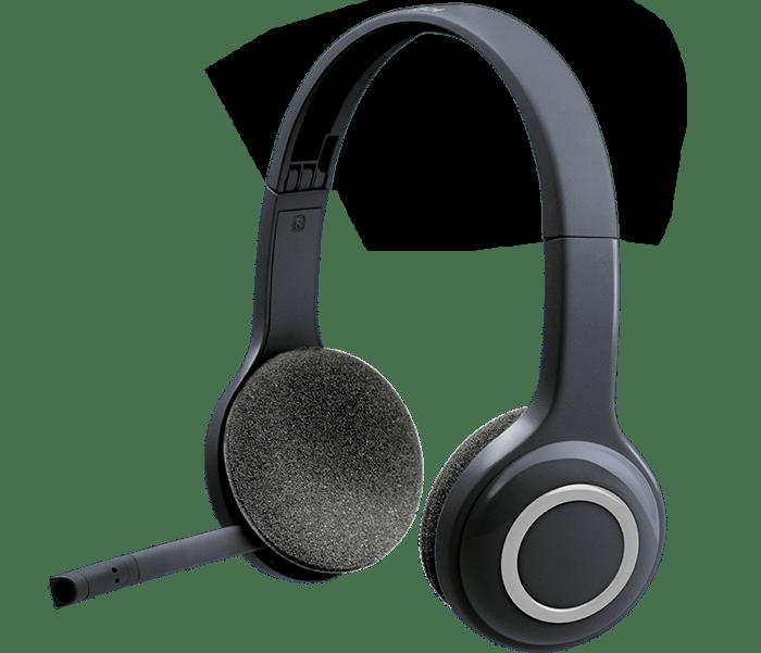 4 herramientas tecnológicas que facilitarán el aprendizaje en línea - logitech-h600-wireless-headset