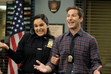 Maratón de la séptima temporada de Brooklyn Nine Nine por Warner Channel