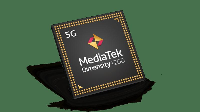 MediaTek lanza chipsets premium 5G Dimensity 1200 con inteligencia artificial - mediatek-dimensity-1200