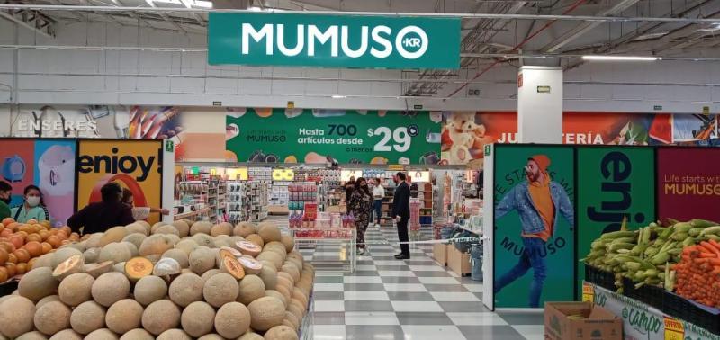 MUMUSO llega a Soriana ¡conoce sus primeras ubicaciones! - mumuso-soriana-2-800x378