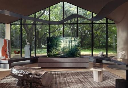 CES 2021: Samsung presenta las líneas de televisores: NEO QLED, MICRO LED y Lifestyle