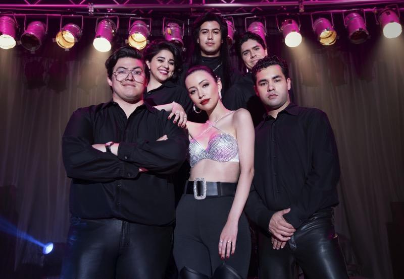 """""""Selena: La serie"""" parte dos, se estrena el 14 de mayo - netflix-la-serie-selena-2"""