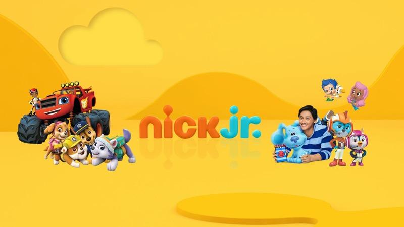 Nickelodeon lanza nuevo canal de YouTube: Nick Jr. en Español - nick-jr-en-espanol