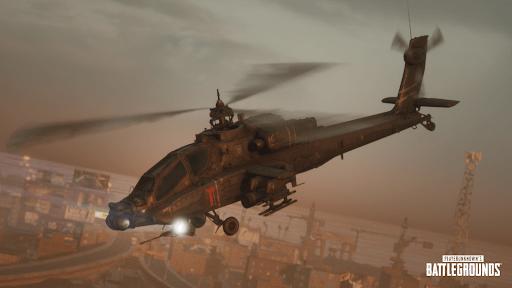 Conoce a Pillar: la facción que domina Haven, el nuevo mapa de PUBG - potencia-fuego-aliada-tecnologia