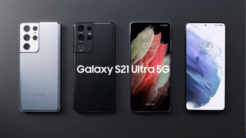 Samsung Galaxy S21 Ultra 5G ¡conoce sus características y precio! - samsung-galaxy-s21-ultra-5g-800x449
