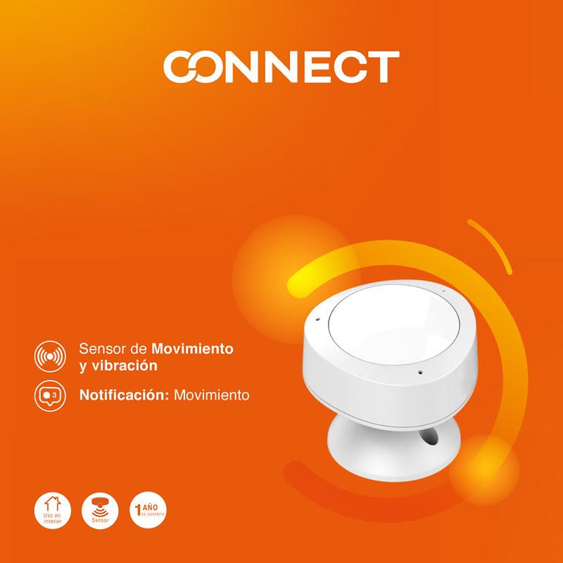 Tu hogar inteligente con Tecnolite Connect ¡conoce sus características! - sensor-de-movimiento-vibracion-800x800
