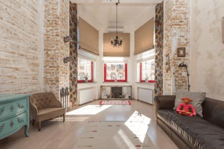 5 tendencias de arquitectura que te inspirarán a comprar casa o depa en 2021