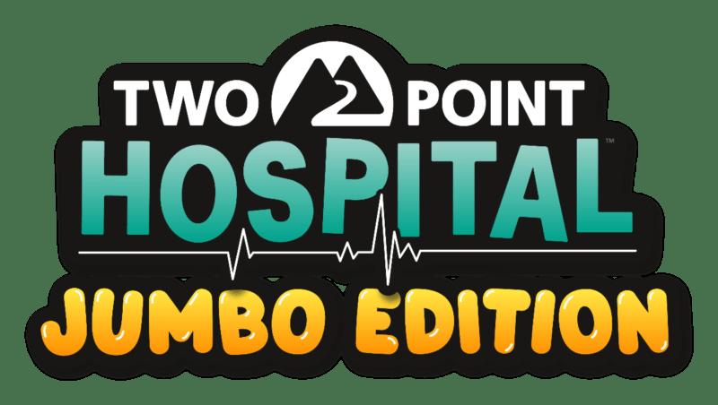 Two Point Hospital: La JUMBO Edition llegará a consolas el 5 de marzo - two-point-hospital-jumbo-edition-800x452