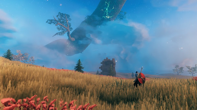 Temática Vikinga Valheim llegará el 2 de febrero a Steam Early Access - valheim-juego