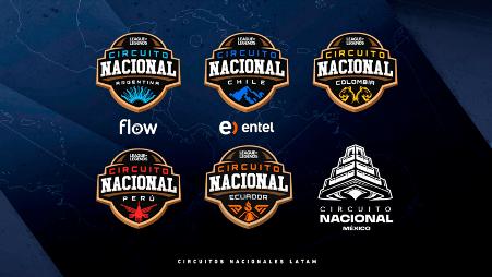 Inician los Circuitos Nacionales en LVP ¡conoce todos los detalles! - 1-circuitos-nacionales-en-lvp