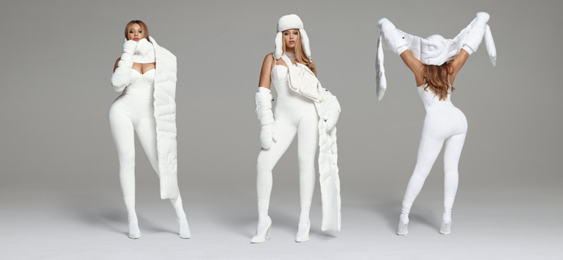 """adidas y Beyoncé lanzan la tercera colección Ivy Park: """"ICY PARK"""" - adidas-ivp-drop3-hero-imagery-beyonce"""