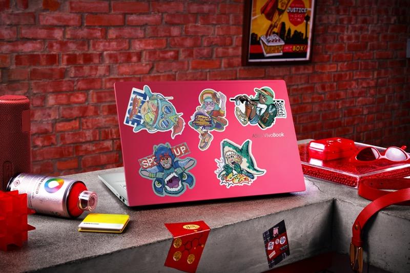 3 laptops ASUS VivoBook que marcarán tendencia este 2021 - asus-vivobook-s15-s533