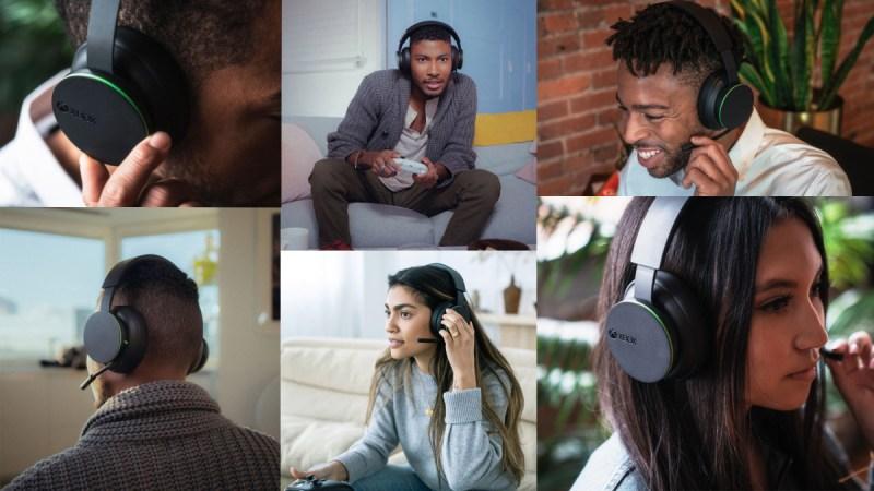 Auriculares inalámbricos de Xbox ¡conoce sus características! - auriculares-inalambricos-xbox-wireless-headset-800x450