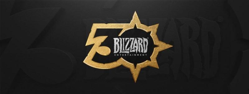 Blizzard celebra 30 años con su comunidad y nuevas aventuras por venir, en BlizzConline - blizzard-800x304