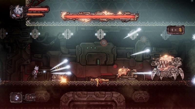 Nuevos juegos  que lanzará Xbox del 15 al 19 de febrero 2021 - boom-blaster-xbox-800x450