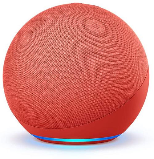 Gadgets de Amazon en descuento este 14 de febrero - echo-red-alexa