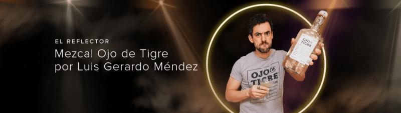 Mercado Libre lanza nueva sección: El Reflector, reúne productos de marcas de celebridades e influencers - el-reflector-mercado-libre-5-800x226
