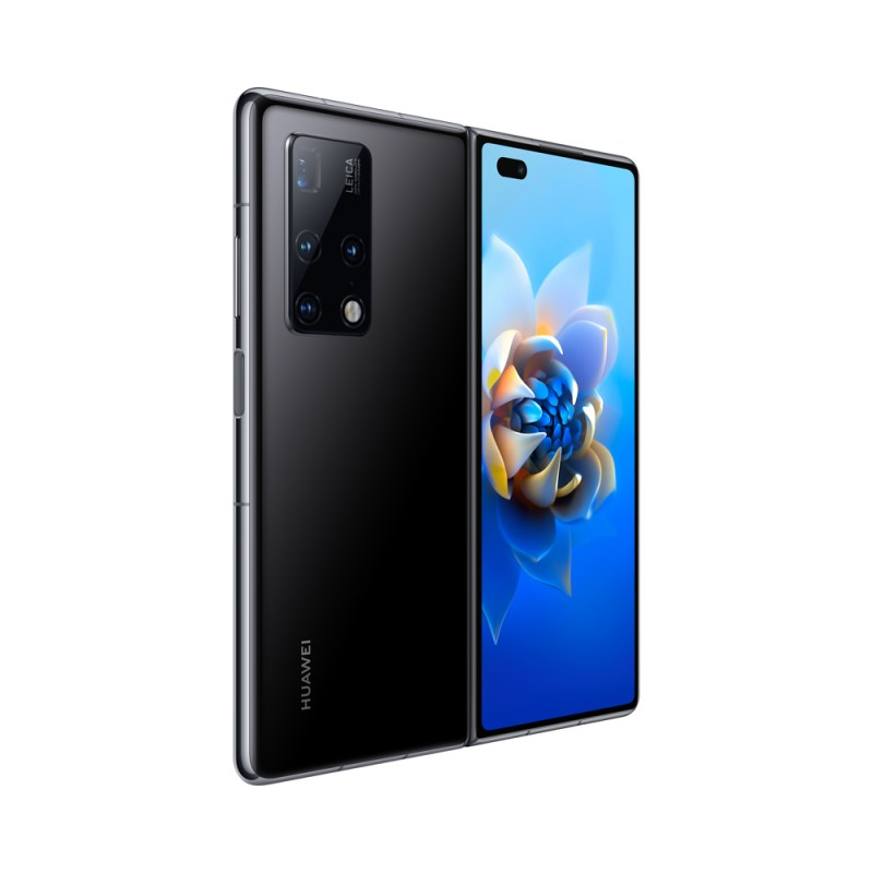 HUAWEI Mate X2, el smartphone insignia plegable de Huawei ¡Conoce sus características! - huawei-mate-x2-plegable-800x800