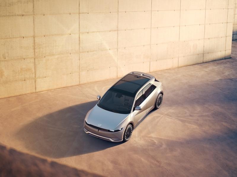 Hyundai IONIQ 5 redefine el estilo de vida de la movilidad eléctrica - hyundai-ioniq-5-45019-electric-mobility-3