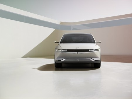 Hyundai IONIQ 5 redefine el estilo de vida de la movilidad eléctrica