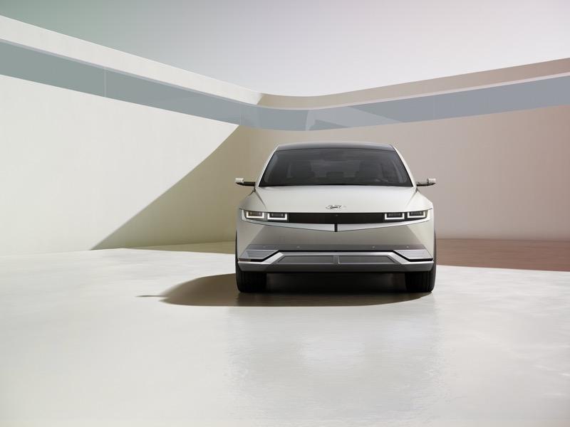Hyundai IONIQ 5 redefine el estilo de vida de la movilidad eléctrica - hyundai-ioniq-5-electric-mobility-2