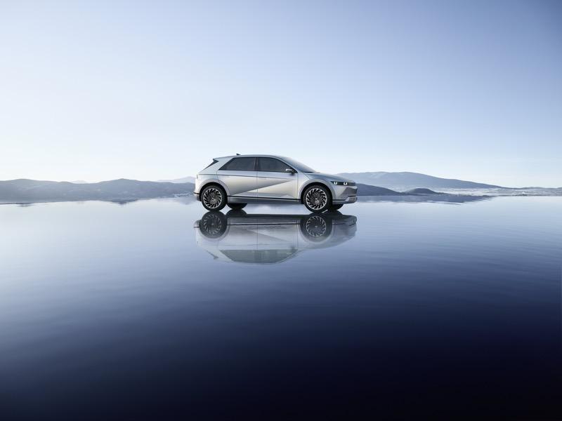 Hyundai IONIQ 5 redefine el estilo de vida de la movilidad eléctrica - hyundai-ioniq-5-electric-mobility-lifestyle-2