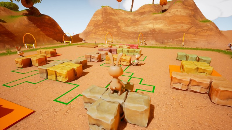 Nuevos juegos  que lanzará Xbox del 15 al 19 de febrero 2021 - kick-it-bunny-800x450