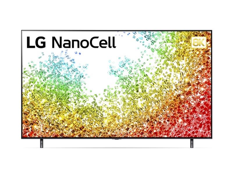 LG lanza nuevos línea de televisores 2021: OLED, QNED Mini LED y NanoCell - lg-nanocell-nano95