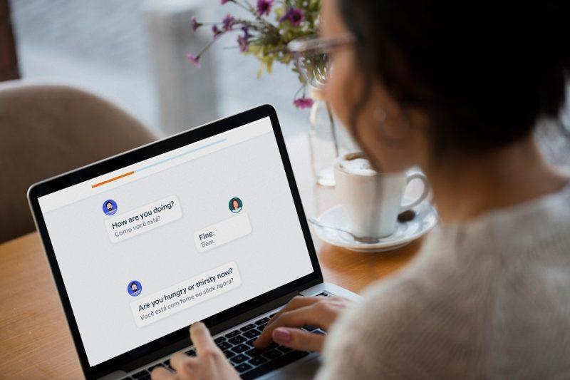 Millennials ven en idiomas conexión a viajes  y trabajo en el extranjero durante 2021 -