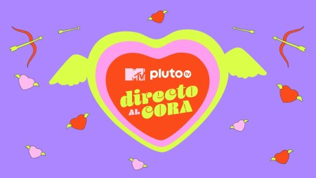 Pluto TV celebra el amor con el lanzamiento de «MTV: directo al cora»