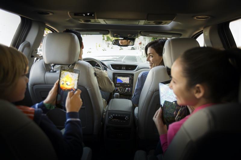 General Motors en México anuncia la llegada del primer auto integrado con Alexa, el servicio de voz de Amazon - onstar-4g-lte