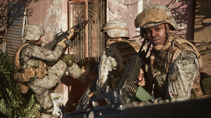 Victura anuncia lanzará el videojuego Six days in Fallujah este mismo año - videojuego-six-days-in-fallujah-2-800x450