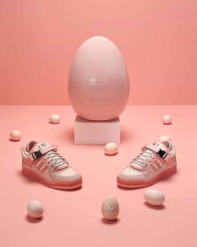 """adidas y Bad Bunny lanzan nuevo diseño de la silueta """"Easter Egg"""" Forum Low - adidas-bad-bunny-forum-easter-egg-bbeasteregg2-640x800"""