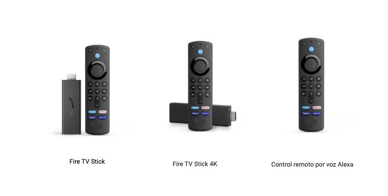 Nuevos dispositivos Fire TV llegan a México ¡Ya disponibles en pre-venta! - amazon-dispositivos-fire-tv-mexico